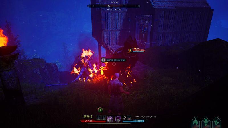 《城塞 火焰之煉》評測:一片魔法元素交織的奇幻大陸