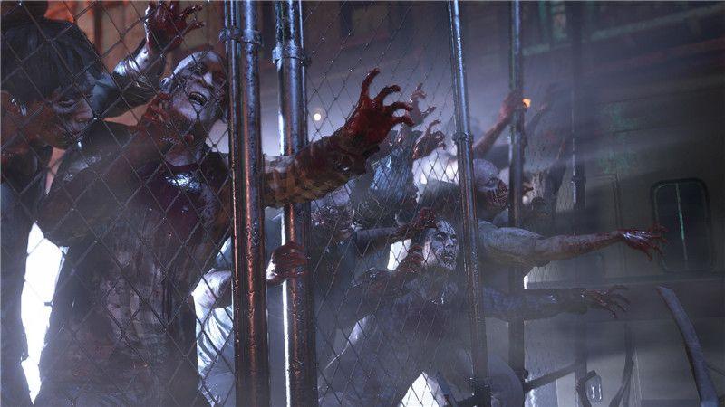 《生化危机3》现已上架杉果 独家预售价7.9折329元