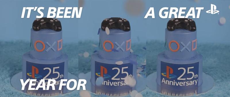 PlayStation亚洲高光时刻混剪 2019年值得记录的瞬间