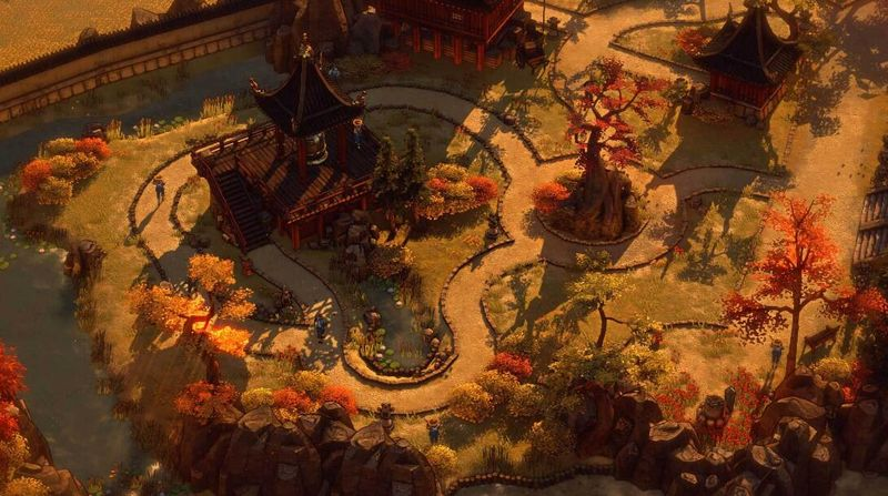 Epic连续十二天领取游戏第10弹 《影子战术 将军之刃》免费领