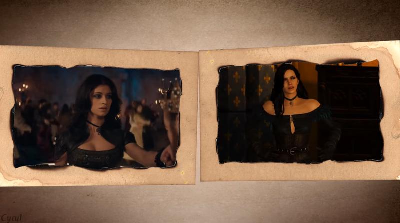 《巫师》原著、游戏与美剧对比 哪个才是你心中的猎魔人