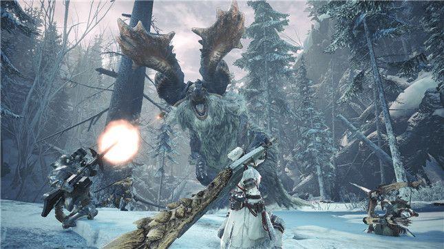 杉果开启跨年夜秒杀活动 12款游戏低至冰点价格