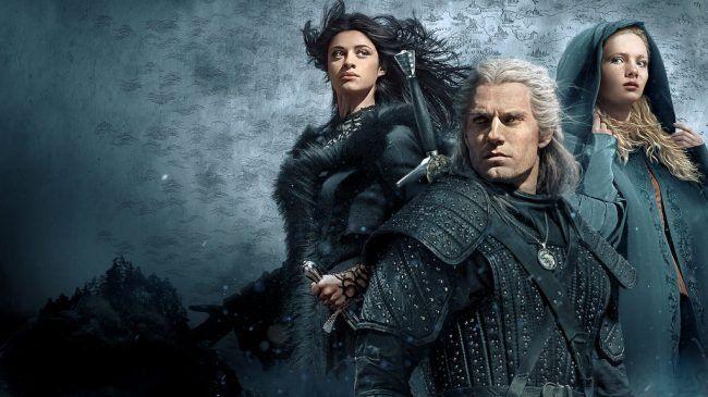 制作人談論《巫師》電視劇第二季內容 劇情將更加線性