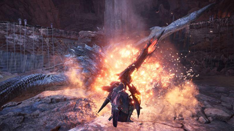 《怪物猎人世界 冰原》铳枪使用心得 怪猎冰原铳枪玩法