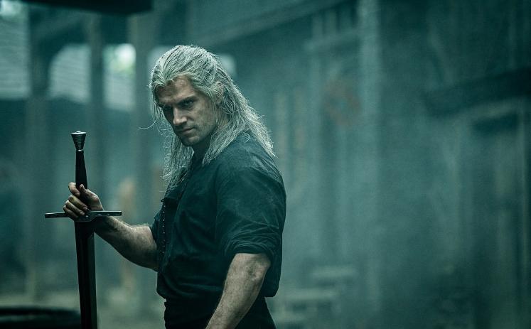 亨利·卡维尔透露Netflix《巫师》第二季前期工作已经开始