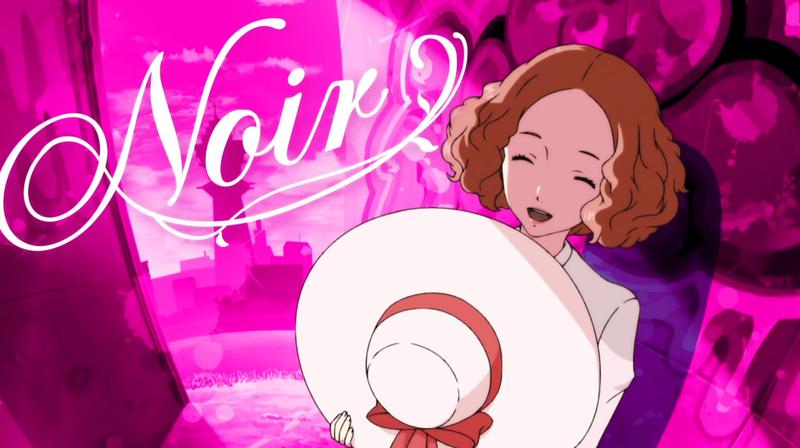 《女神异闻录5S》开场动画公布 完整版主题曲公开