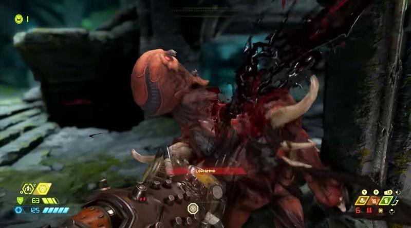 《毁灭战士 永恒》最新实机影像 预计3月20日发售