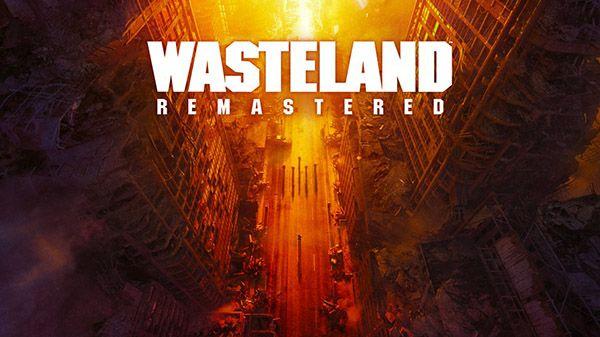 《废土 高清版》正式公布 2月25日登陆PC和Xbox One