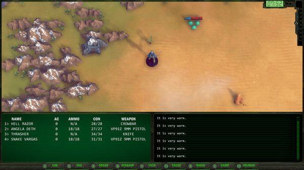 《废土 高清版》游戏宣传视频释出 预计2月26日发售