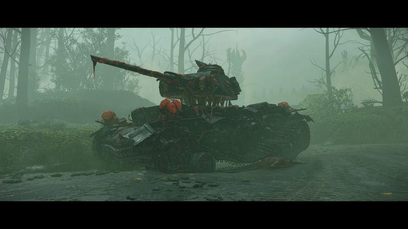 《僵尸部隊4 死亡戰爭》評測:一套尸海求生作品的標準模板