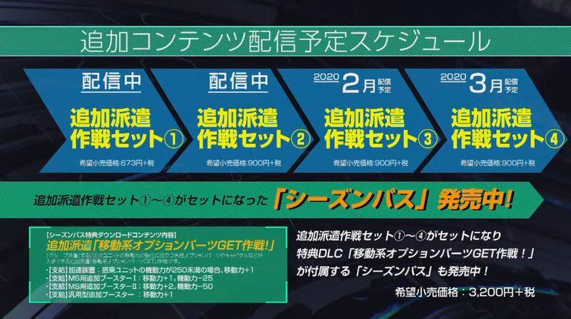 《SD高達G世紀 火線縱橫》DLC3+4正式公開 多蒙東方不敗回歸