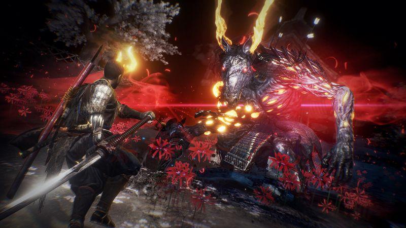 Team Ninja早矢仕洋介:想为PS5开发新的游戏IP