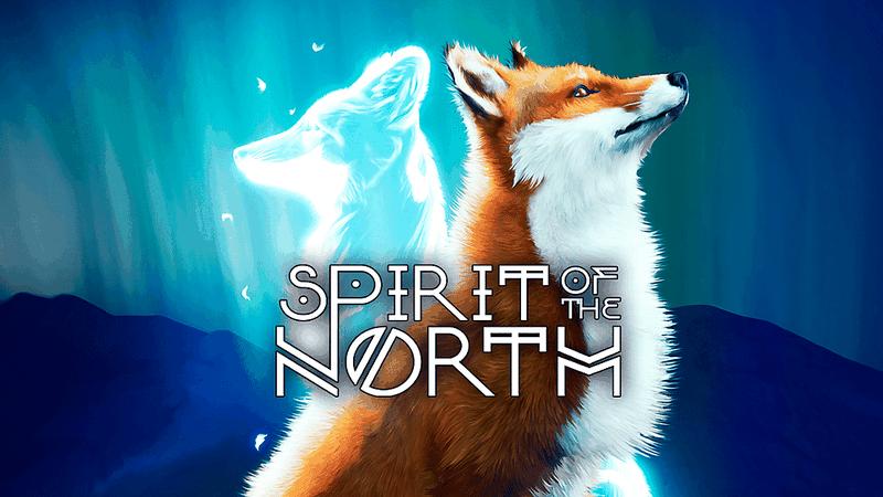 《北方之灵》Switch&PC版宣传片公布 春季发售