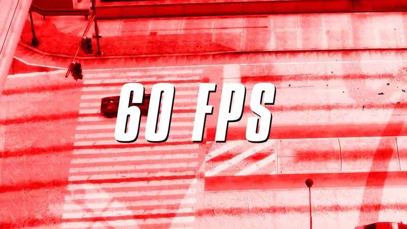 《火爆狂飙:天堂 高清版》2020年内登陆Switch 支持60fps