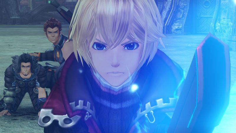 《异度神剑 终极版》将于5月29日推出 包含新剧情