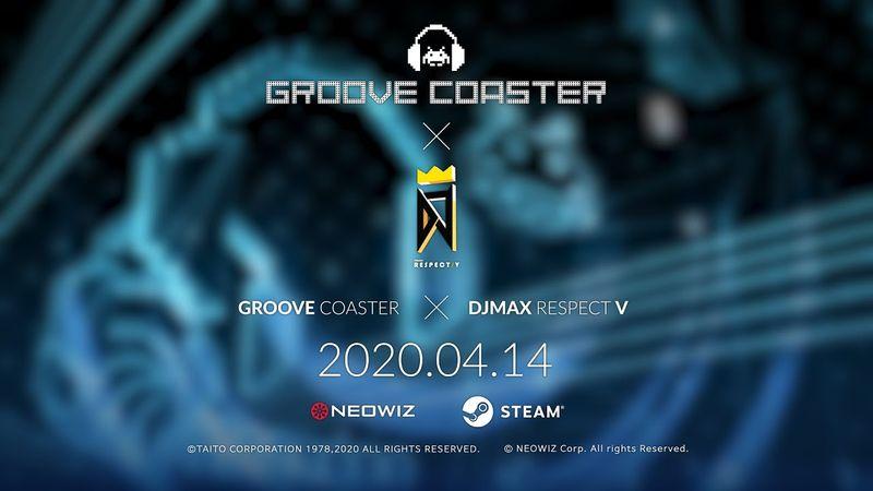 《DJMAX 致敬》和《DJMAX 致敬V》公开新DLC曲包