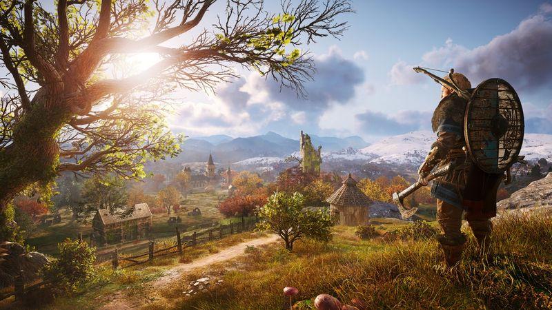 育碧2020財年Q4季度財報 本世代11款遊戲銷量破千萬