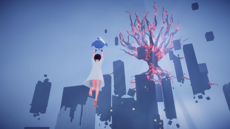 《永進》預覽:帕斯亞科技的新作是懸疑解謎遊戲