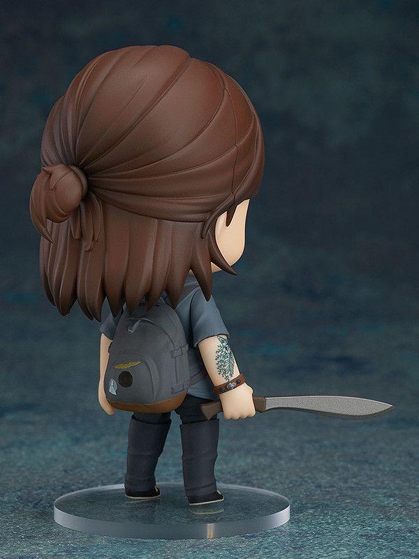 GSC《最後生還者 第二部》艾莉粘土人公開 預計11月推出