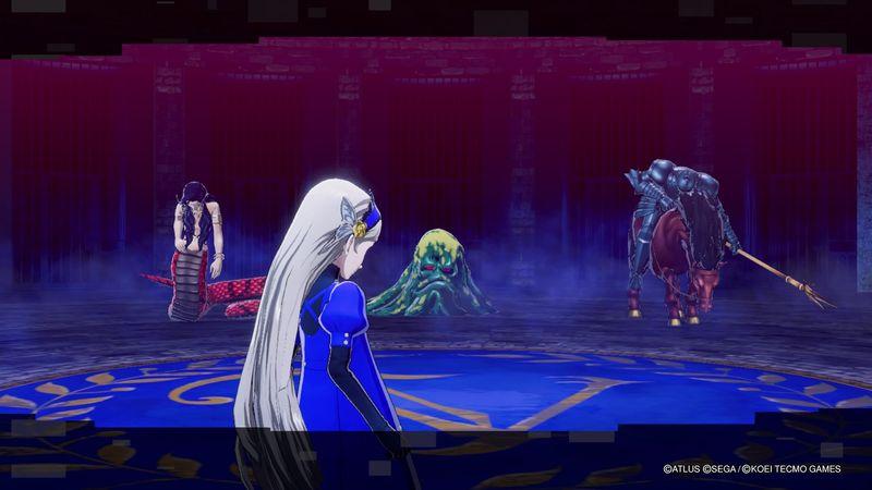 《女神异闻录5 乱战:魅影攻手》评测:堪称模范的续篇