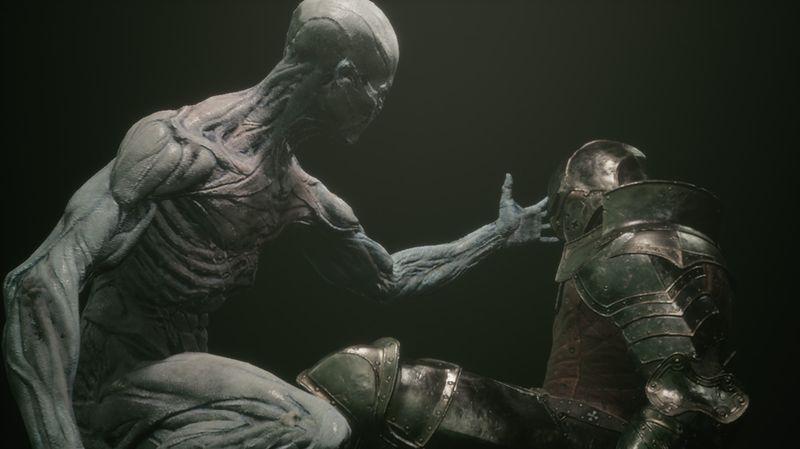 《致命軀殼》試玩報告:「魂系」軀幹上的新枝芽