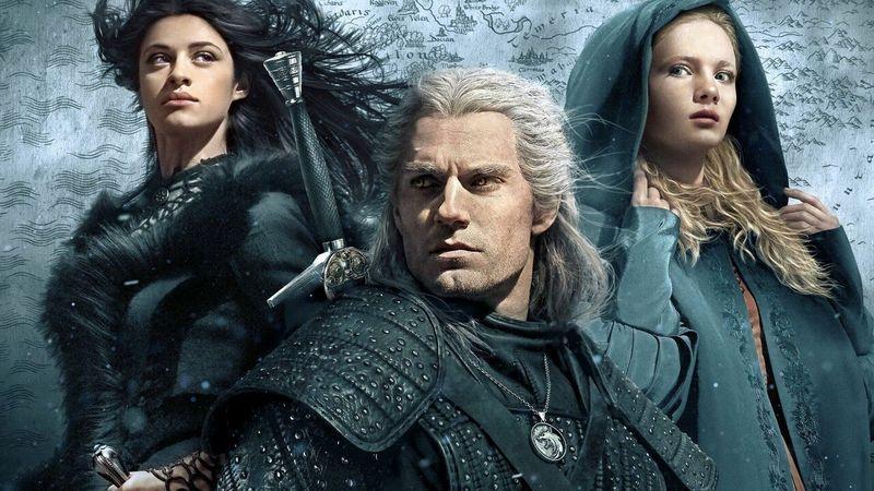 Netflix將拍攝《巫師》系列衍生劇《獵魔人 血之起源》