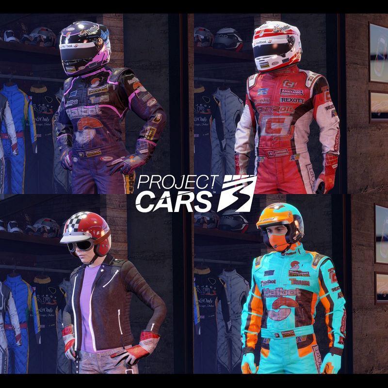 《賽車計劃3》試玩報告:硬核系列終於溫柔了三分