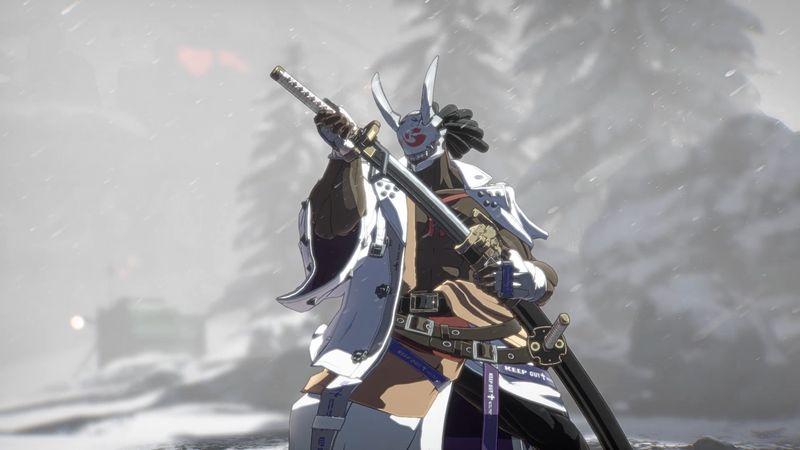 《罪恶装备 斗争》最新预告片公布 LEO&名残雪参战
