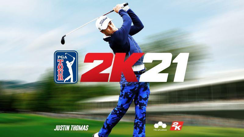 《PGA TOUR 2K21》试玩报告:挥出第一杆后就停不下
