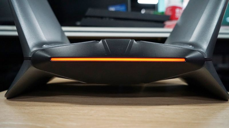 MIFON X1电竞路由器开箱:专为游戏场景优化的高端WIFI6路由