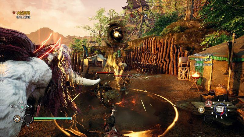 《轩辕剑柒》评测:成熟与生涩并存的转型之路