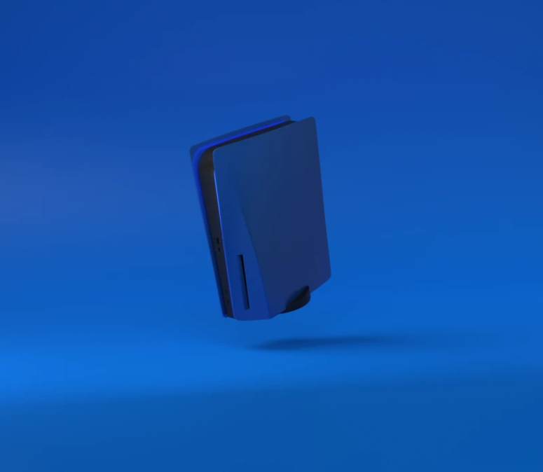 PS5外壳定制商家收到索尼律师函 已取消所有预定
