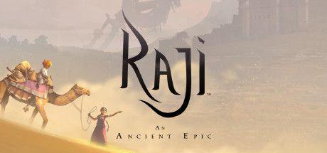《拉吉:远古传奇》评测:一场充满异域风情的苦旅