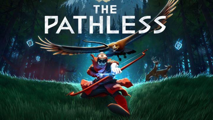 《The Pathless》评测:在无拘无束的世界里撒点野