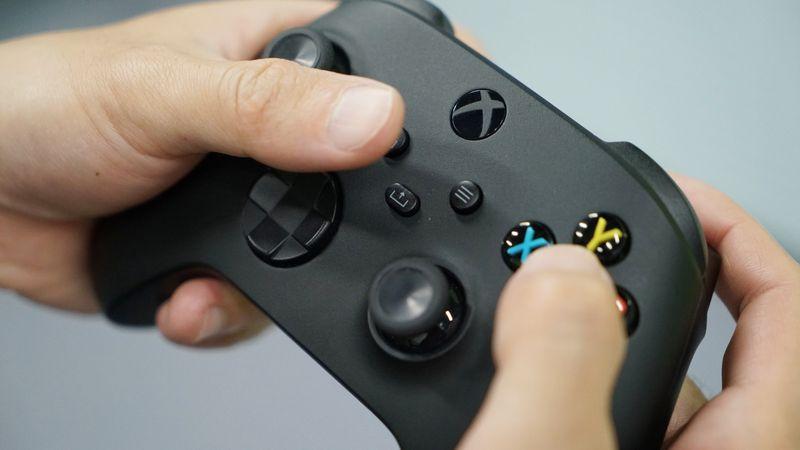 Xbox Series X评测:多位一体的次世代乐园