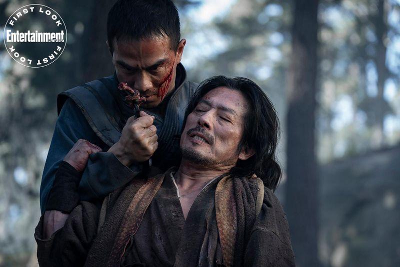 《真人快打》电影版首批剧照公开 4月16日登陆院线和HBO Max