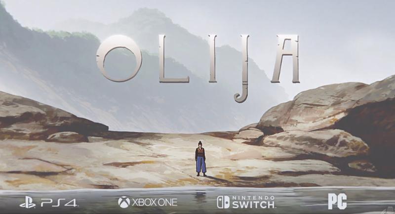《Olija》最新动画宣传片 神秘国度的漂流冒险