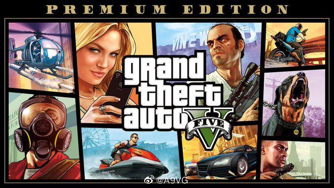 Take-Two财报显示《GTA5》总出货量突破1.4亿