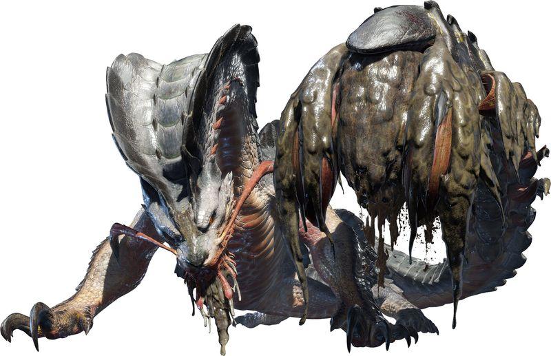 《怪物猎人 崛起》公开最新宣传视频 新怪物新要素公布