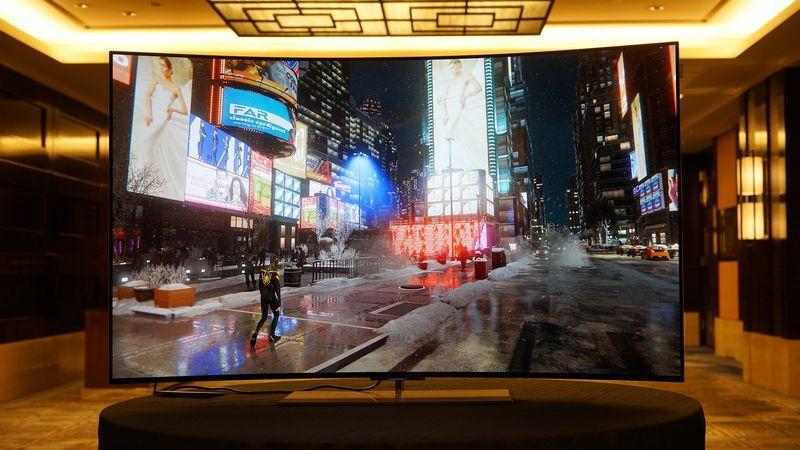 """创维高端OLED电视W82/W92初探:""""黑科技""""成为创维OLED电视的新名片"""