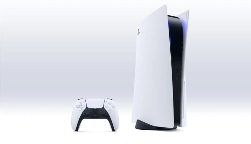 PS5系统首次重要更新明日推出 外接存储设备支持和跨世代社交