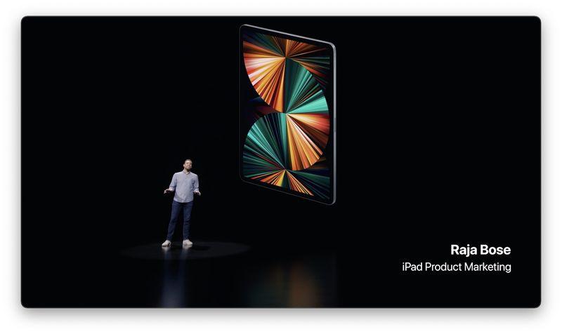 苹果春季发布会汇总:新iPad Pro、紫色iPhone 12、iMac新设计