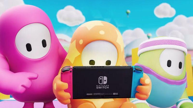 《糖豆人 终极淘汰赛》Switch和Xbox版宣布延期 将追加跨平台功能
