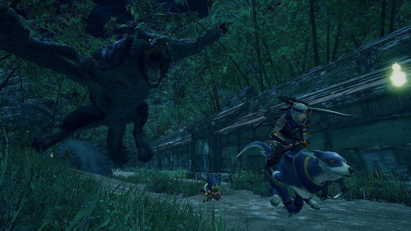 《怪物猎人 崛起》发布5月7日全新活动任务 完成可获得表情贴纸