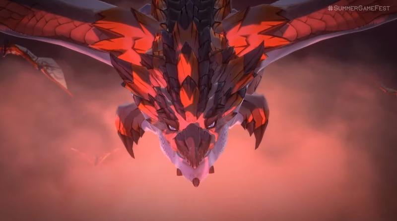 《怪物猎人 物语2》新宣传片发表 神秘的巨坑让怪物狂暴