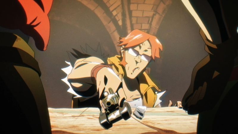 《合金弹头》衍生SRPG游戏《合金弹头 战略版》发表