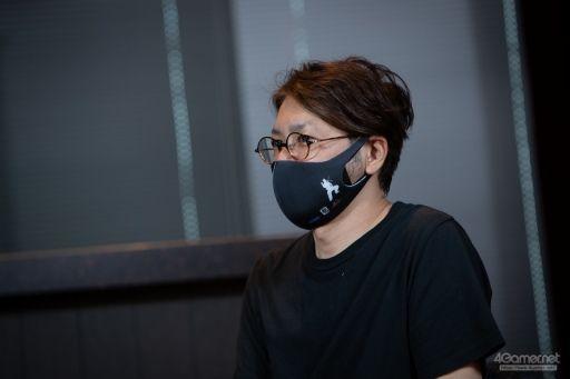 原田胜弘×青木盛治:传承的哲学《VR战士》系列的未来