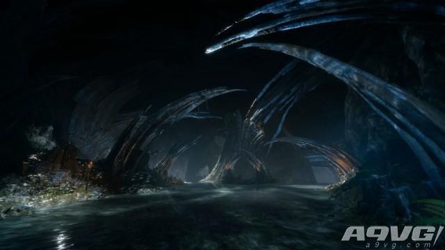 《最终幻想15》DLC格拉迪欧篇预告片与截图公布