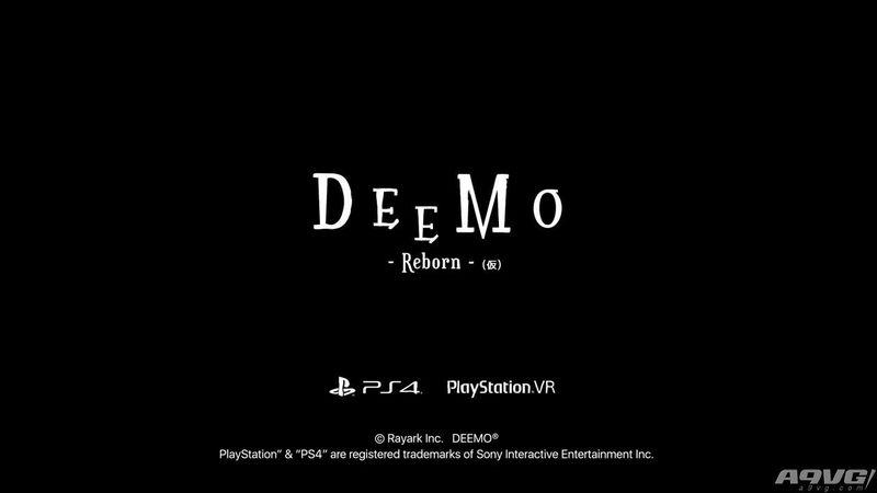 索尼音乐成立游戏发行品牌UNTIES并公布DEEMO新作