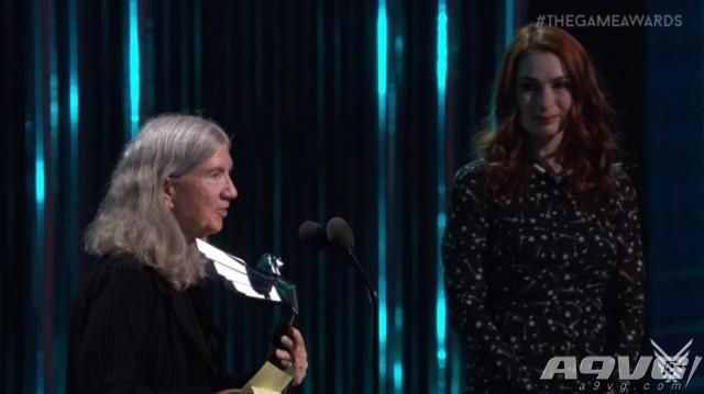 《塞尔达传说 旷野之息》获得TGA2017年度游戏大奖